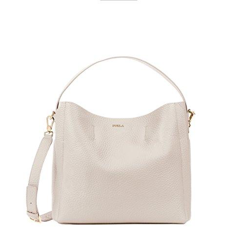 Furla shoulder Capriccio shoulder bag bag beige beige Capriccio Furla f1tO1