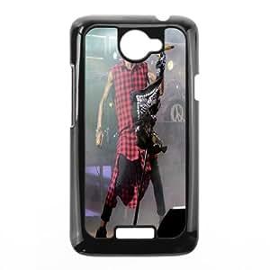 Custom Case Wiz Khalifa For HTC One X M6X9Q2155