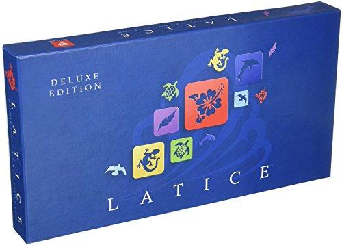 Adacio Latice Deluxe Juego de mesa (descontinuado por fabricante)
