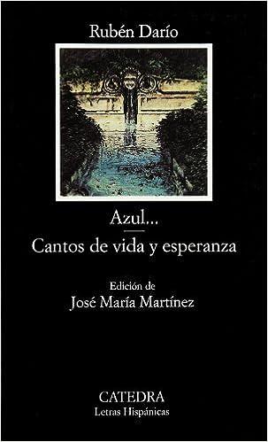 Azul & Cantos De Vida Y Esperanza(Blue & Songs of Life and Hope)