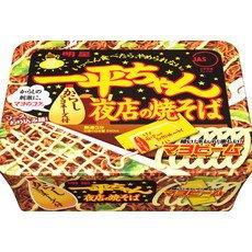 (Myojo Ippeichan Yakisoba with Mustard mayonnaise Japan Cup Noodles)