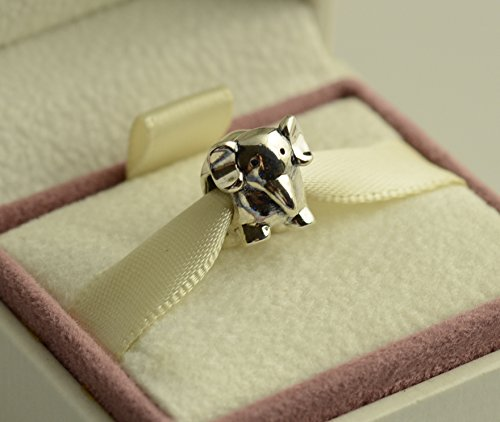 Authentic Pandora Elephant Daughter Mother product image