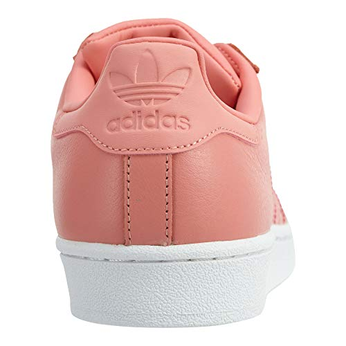 Adidas Chaussures Ftwbla blanc Superstar Rose De rostac Femme Toe Rostac W Fitness Metal Multicolore IvIOxaqrw