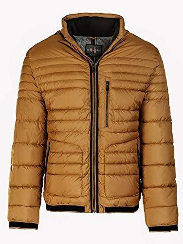 NEW CANADIAN Herren Leichtstepp Blouson, Lightwear: Amazon