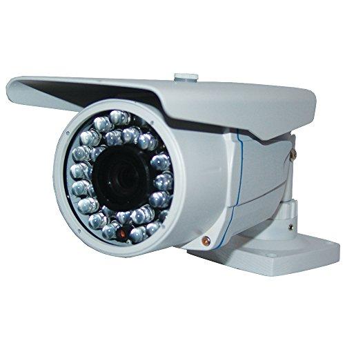 Câmera Infra Red Bullet GDI700145CV Gravo Câmera Infra Red Bullet IR GDI700145CV Gravo
