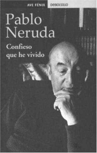 Confieso Que He Vivido (Spanish Edition) ebook