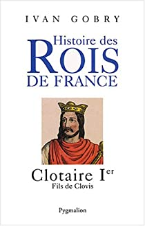 Book's Cover of Clotaire Ier