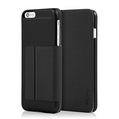 iPhone 6S Plus Case, Incipio Highland Premium Folio  Wallet