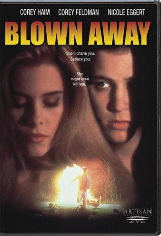 Blown Away [DVD]