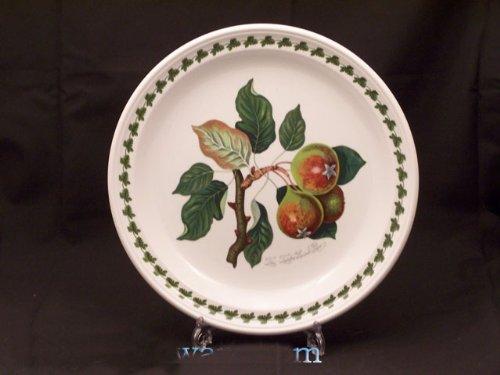 Portmeirion Pomona Dinner Plate(s) - Teinton Squash Pear