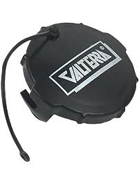 "Valterra Products, Inc. T1020 3"" Black Termination Cap with Bayonet Hook"