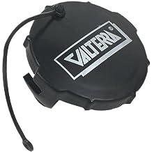 "Valterra T1020 Black Termination Cap with Bayonet Hook - 3"""