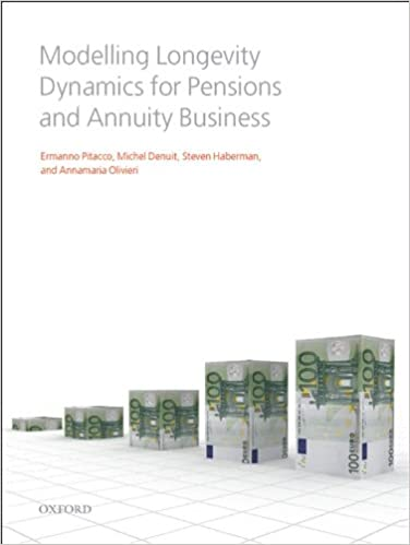 Amazon modelling longevity dynamics for pensions and annuity modelling longevity dynamics for pensions and annuity business mathematics texts 1st edition kindle edition fandeluxe Choice Image