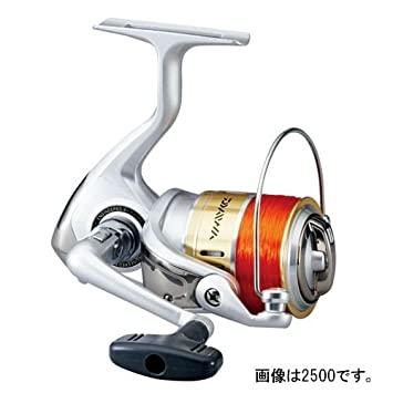 Daiwa reel 17 World spin 3500 w//Tracking