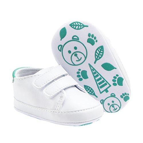 Neumáticas Niños 12m 6 Blesiya Eléctricas Antideslizantes Para Rojo Zapatos Herramientas Accesorios Cuna B Bricolaje Verde De wvx6YnxO