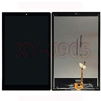 Macinfo Pantalla LCD + Cristal táctil ensamblado P101SFA YT3 ...