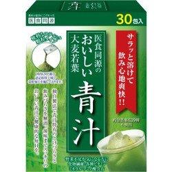 医食同源のおいしい大麦若葉青汁30包 10個セット B01M1GVDDR