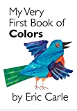 Best Books 1 Year Olds - My Very First Book of Colors Review