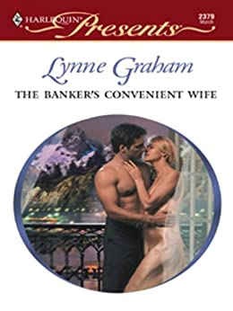 The Banker's Convenient Wife (Brides of L'Amour Book 3) by [Graham, Lynne]