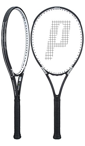 Prince Textreme Warrior 100T Tennis Racquet (4 3/8)
