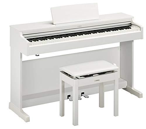 最適な材料 ヤマハ 電子ピアノ(ホワイトウッド調仕上げ)YAMAHA ARIUS(アリウス) ARIUS(アリウス) B07PLHCYTJ YDP-164WH ヤマハ B07PLHCYTJ, Firstcone:11af2f7f --- dhangarjodidar.com