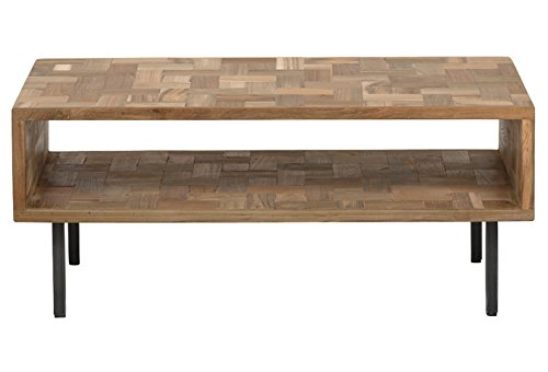 ACME Furniture TROY COFFEE TABLE 90cm B00CRXP9BS