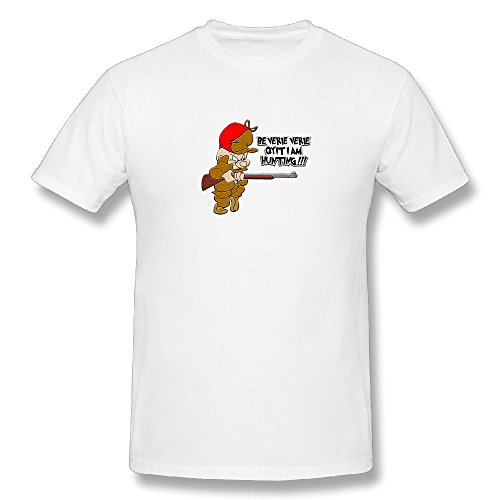 tee-adults-elmer-fudd-be-very-very-quiet-i-am-hunting-decal-tee-shirt