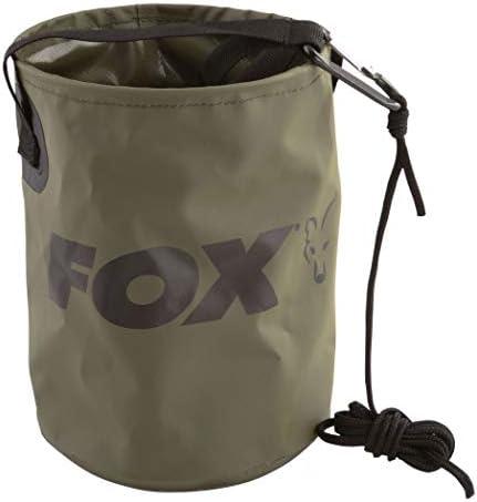 FOX(フォックス) コラップシブル ウォーターバケット.