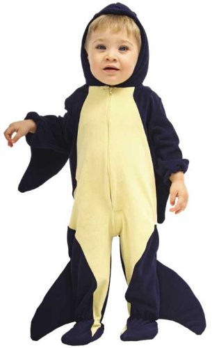 Child's Infant Baby Shamu Whale Costume (12-18 Months)