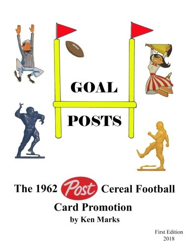 Goal Posts: The 1962 Post Cereal Football Card Promotion