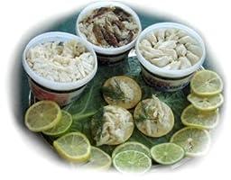 1 lb. Fresh Jumbo Lump Crabmeat