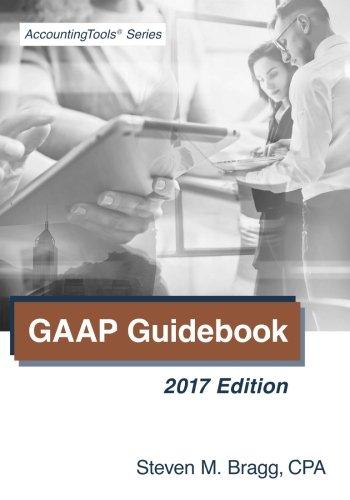 Download GAAP Guidebook: 2017 Edition PDF