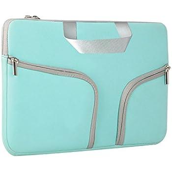 92ec0ce3d6 Amazon.com  amCase Chromebook Case-11.6 to 12 inch Neoprene Travel ...