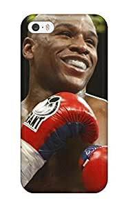 Awesome IkVSUNc1010NxDSe Defender PC Hard For SamSung Galaxy S4 Phone Case Cover - Mayweather