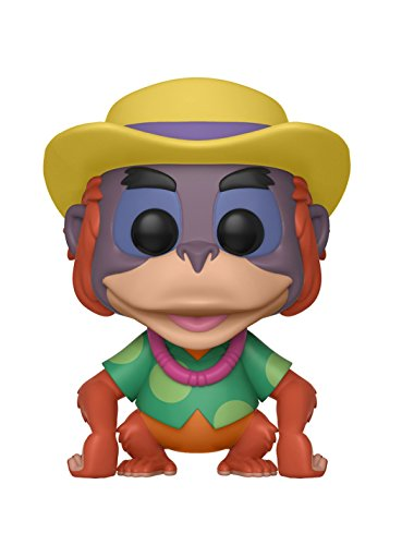 Funko Pop Disney: Talespin-Louie (Styles May Vary) Collectible Figure, Multicolor