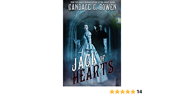 Ebook Jack Of Hearts By Candace C Bowen