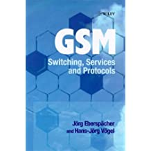 GSM - Switching Services and Protocols