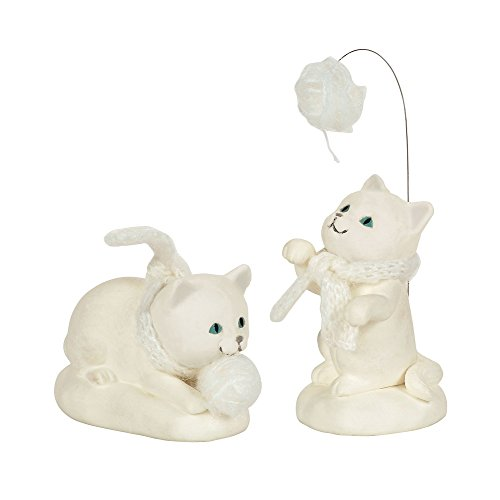 Review Department 56 Snowbabies Collectible