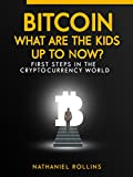 img - for BITCOIN: What are the Kids up to NOW?!: First Steps In The Cryptocurrency World (Bitcoin, Cryptocurrency, Blockchain, Cryptoassets, Internet of money) book / textbook / text book