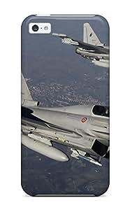 Alex D. Ulrich's Shop New Design Shatterproof Case For Iphone 5c (air Squadron) 9338050K31125739