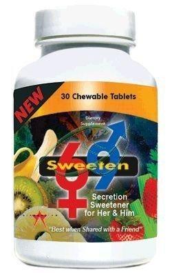 Sweeten 69 30Pc Tablets