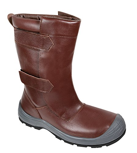 Panter 114332700 - DRAGO TOTALE S2 MARRON 268 Talla: 35
