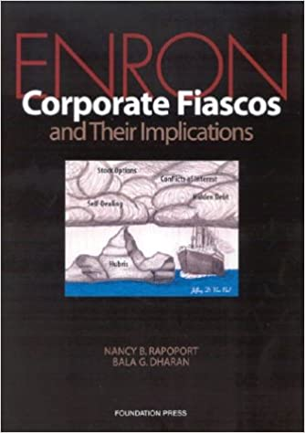 Counting Number worksheets gas law worksheets : Enron: Corporate Fiascos and Their Implications (Reader): Nancy B ...