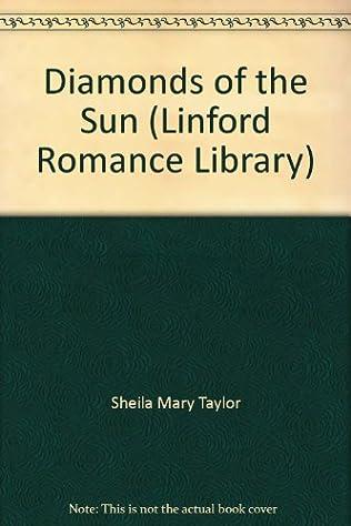 book cover of Diamonds of the Sun