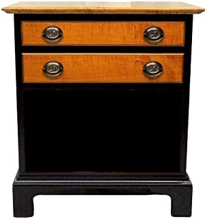 product image for Two Drawer Country Nightstand
