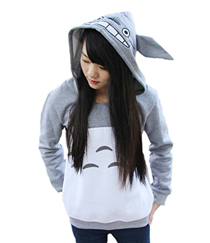Cartoon Sweatshirt Cosplay Costume Pullover product image