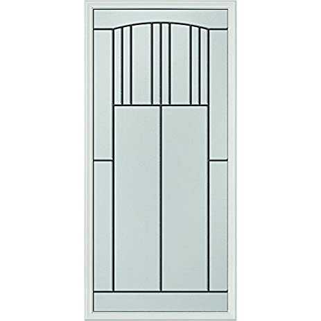 ODL Madison Door Glass - 24u0026quot; x 50u0026quot; ...  sc 1 st  Amazon.com & ODL Madison Door Glass - 24