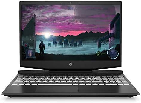 HP Pavilion Gaming 9th Gen Intel Core i5 Processor 15.6″ (39.62cms) FHD Gaming Laptop (8GB/1TB HDD/M.2 Slot/Windows 10/NVIDIA GTX 1650 4GB/Shadow Black), 15-dk0263TX