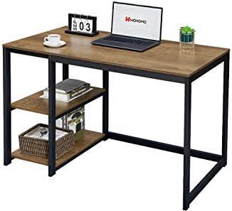 WOHOMO Computer Desk - a good cheap modern office desk