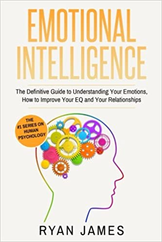 Buy Emotional Intelligence: The Definitive Guide to